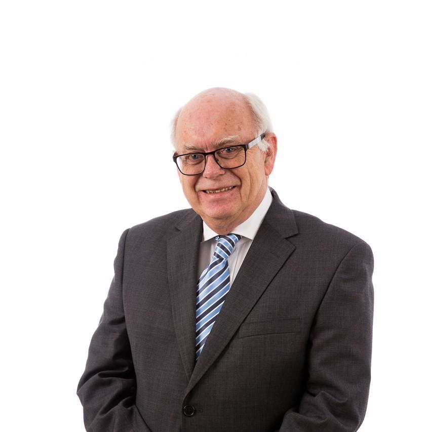 Frode S. Jørgensen