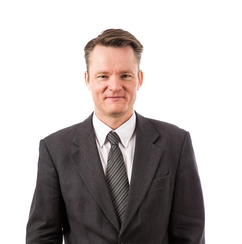 Olav Føllesdal